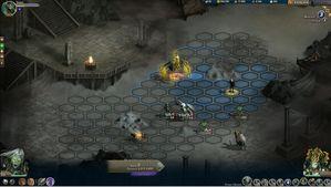 Die Splashgames Vorschau: Might & Magic Heroes Online - Bild 4 - Klickt hier, um die große Version zu sehen...