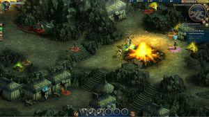 Die Splashgames Vorschau: Might & Magic Heroes Online - Bild 6 - Klickt hier, um die große Version zu sehen...