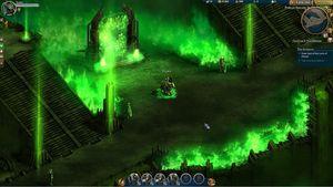 Die Splashgames Vorschau: Might & Magic Heroes Online - Bild 7 - Klickt hier, um die große Version zu sehen...