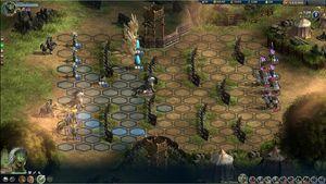 Die Splashgames Vorschau: Might & Magic Heroes Online - Bild 9 - Klickt hier, um die große Version zu sehen...