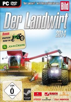 Der_Landwirt_2014_Cover