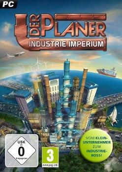 Der_Planer_Industrie_Imperium_Cover