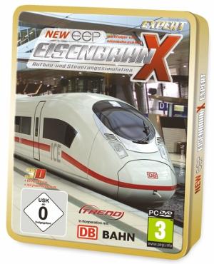 Eisenbahn X Cover_1
