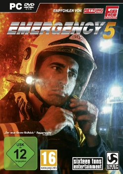 Emergency_5_Cover