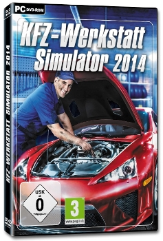 KFZ_Werkstatt_Simulator_2014_Cover