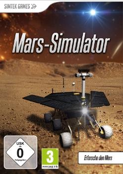 Mars_Simulator