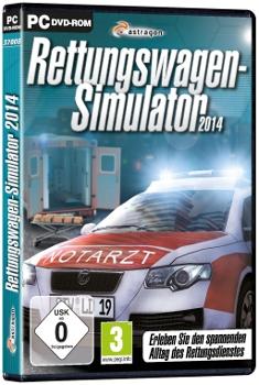 Rettungswagen_Cover