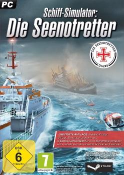 Schiff_Simulator_Die_Seenotretter_Cover