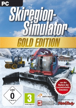 Skiregion_Simulator