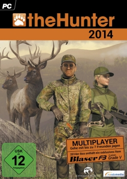 The_Hunter_2014_Cover