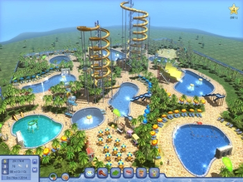 Waterpark_Tycoon_Screen1
