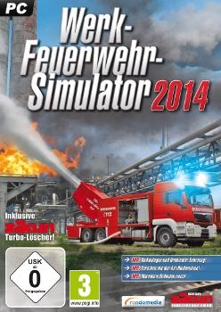 Werk_Feuerwehr_Simulator_2014_Cover