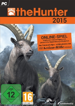 theHunter2015_Cover