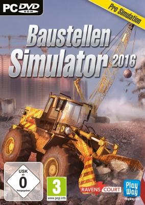 Baustellen_Simulator_2016_Cover