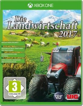 die_landwirtschaft_2017_cover