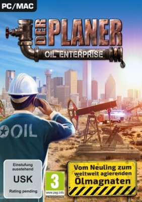 Oil_Enterprise