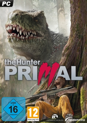 theHunter_Primal_Cover