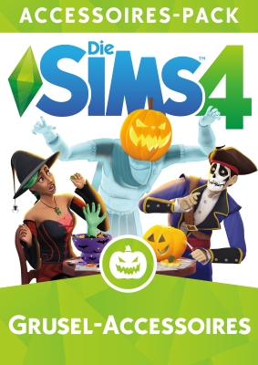 Sims_Halloween_Cover
