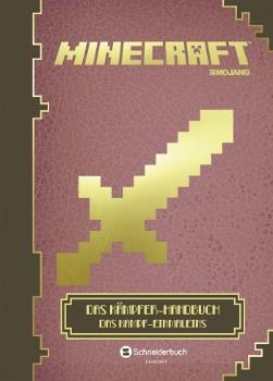 K__mpfer_Handbuch_Cover