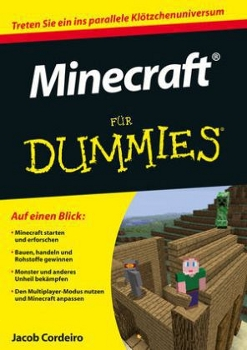 Minecraft_f__r_Dummies_Cover
