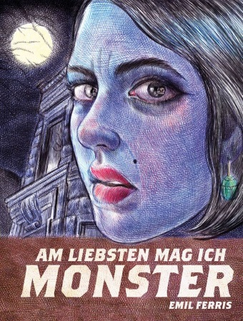 am_liebsten_mag_ich_monster_cover