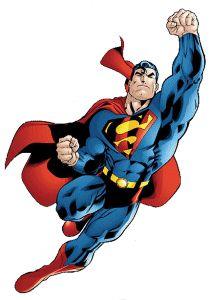 Superman - wie wir ihn kennen!