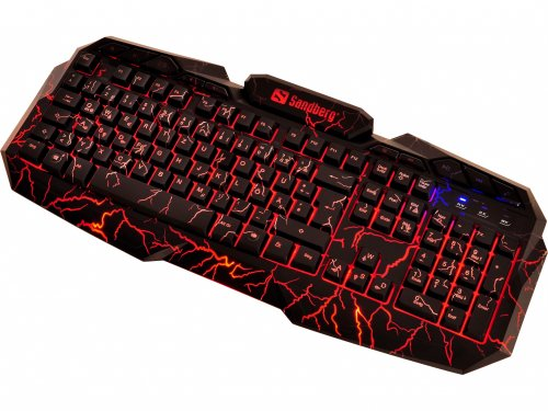 Sandberg_Thunderstorm_Keyboard_DE