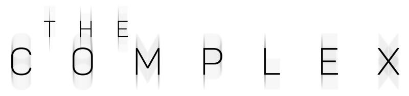 the_complex_logo