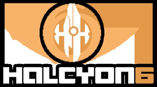 Halcyon_6_Lightspeed_Edition_Logo