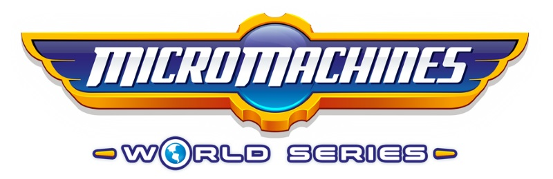Micro_Machines_World_Series_logo