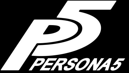 Persona_5_Logo