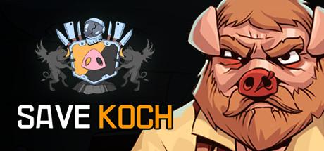Save_Koch_Logo