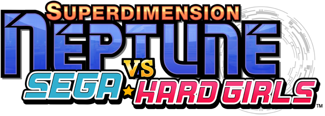 Superdimension_Neptune_vs_Sega_Hard_Girls_Logo