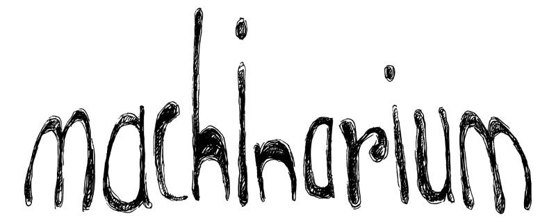 machinarium_logo