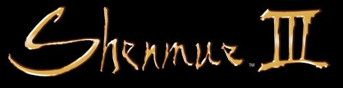 Shenmue_III_Logo
