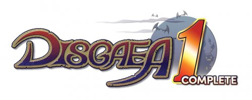 Disgaea_1_Complete_Logo