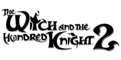 The_Witch_and_the_Hundred_Knight_2_Logo