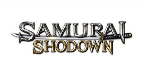 Samurai_Shodown_Logo
