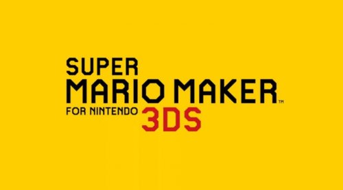Super_Mario_Maker_3DS_Logo