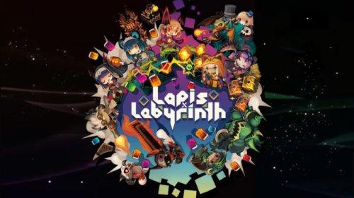 Lapis_x_Labyrinth_Logo