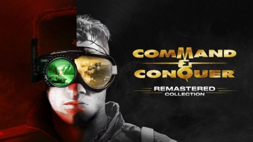 Command___Conquer_Remastered_Collection