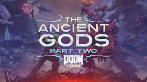 DOOM_Eternal_the_Ancient_Gods_Part_Two_Logo
