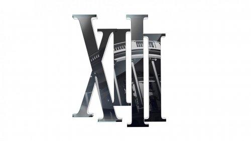 XIII_Remake_Logo