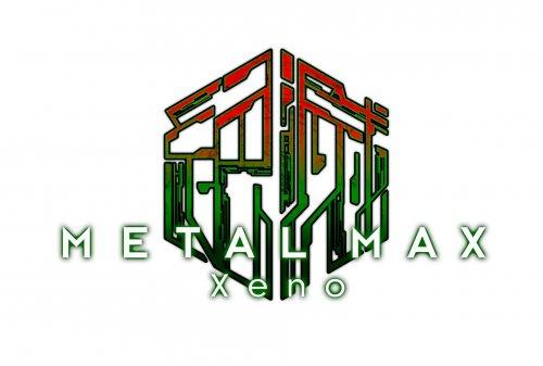 Metal_Max_Xeno_Logo