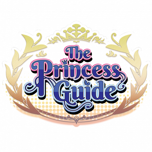 The_Princess_Guide_Logo