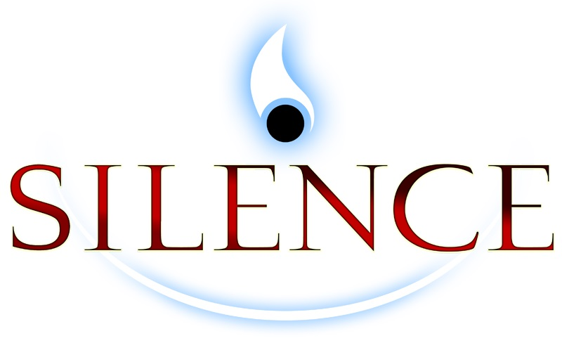silence_logo