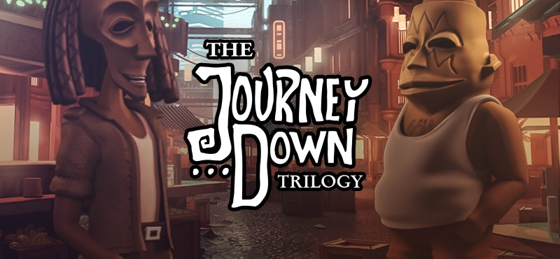 the_journey_down