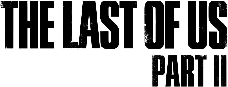 the_last_of_us_II_logo