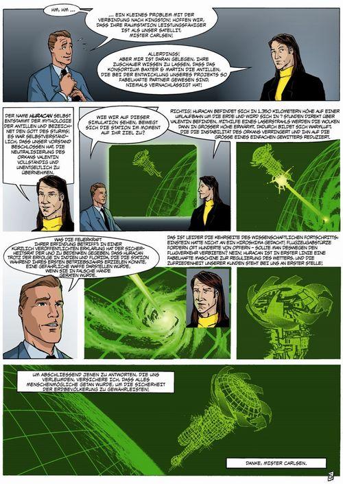 Leseprobe aus Travis 1 - Seite 5