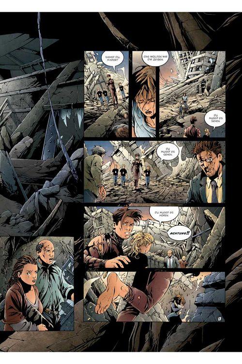 Leseprobe aus Das verlorene Paradies 3 - Seite 7